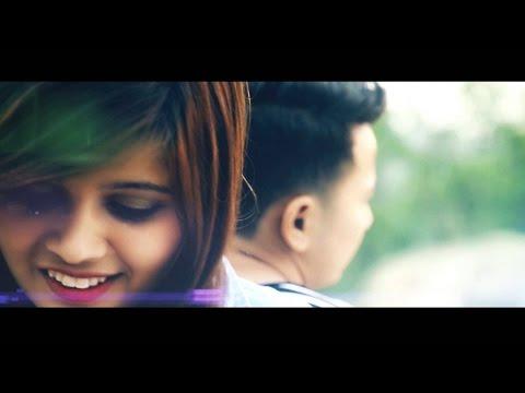 Andhyaro Kothama - Rusil | New Nepali Pop Song 2014 video