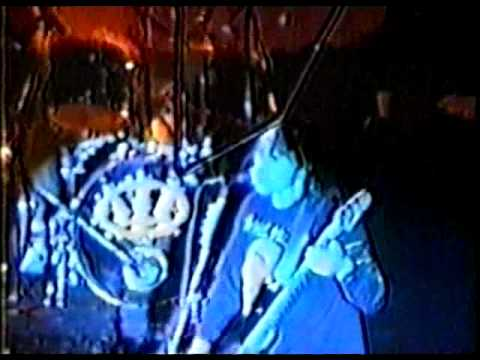 PRONG - Your Fear 1990