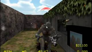 3D Counter Strike 2 - 3D Oyunlar - Sunoyun.com