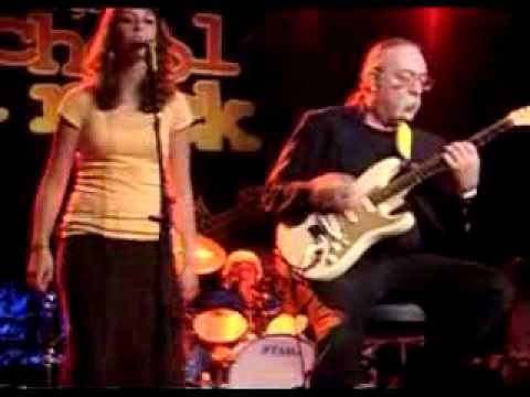 Paul Green School of Rock - My Old School - With Skunk Baxte