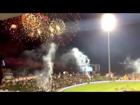IPL 2014 in AbuDhabi, UAE -MI vs KKR