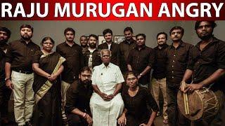 Raju Murugan speech