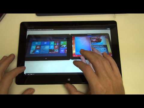 Asus Transformer Book T100 Digitally Digested Review