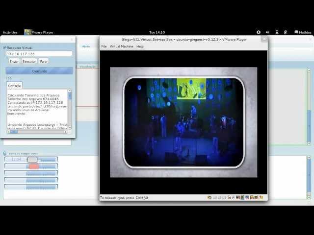 Célula - Ferramenta de Autoria para TVDi
