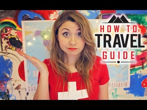 ✈ Getting Started : Where Should I Go? | How-To-Travel Guide