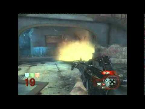 Black Ops Skullcrusher Black Ops Zombies Pack-a-punch
