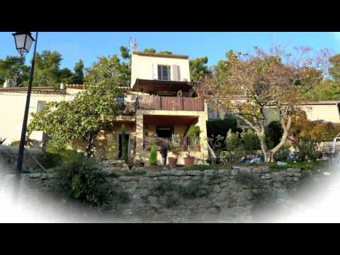 Gite charme - Vaugines - Le Gite de Vaugines - Luberon Provence sous le Figuier