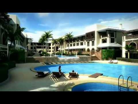 Bahia Golf Beach - Réalisation ONAPAR, EMAAR, Jamal Lamiri Alaoui