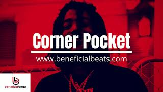 "[New] Mozzy Type Beat ""Corner Pocket""   2019 West Coast Rap Instrumental"