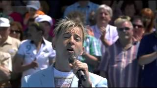 Limahl - Never Ending Story 2014