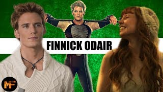 The Life of Finnick Odair: Hunger Games Explained (From the Books)