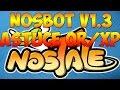 [TUTO/ASTUCE XP]Comment BOT sur NosTale ! Avec le NosBot V1.3