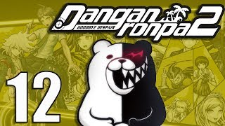 Danganronpa 2: Goodbye Despair -12- The Trial Begins
