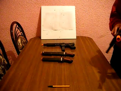 Pistolas de balines  AK 47 MP ESCOPETAS METRALLADORA  UZI