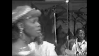 Tata Bambo Kouyaté - Ba Bougou Tji