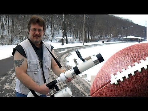 Extreme Air Cannon Football Launcher - How to Build Your Own