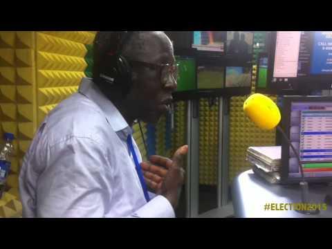Election 2015: Sola Odunfa (Freelance Journalist)