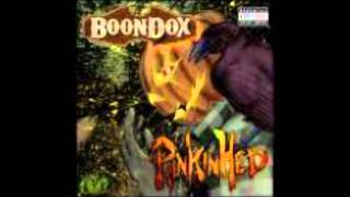 Watch Boondox Punkinhed video