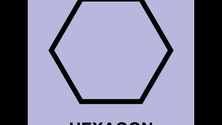 Hexagon Song