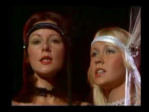 Abba - Money Money Money (abba-dabba-doo) video