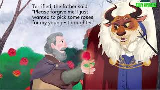 Beauty and the Beast Story   Bedtime Stories   Best Story For Kid's
