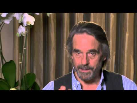 Heal the Bay honors Jeremy Irons at Bring Back the Beach 2013