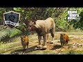 GTA 5 Roleplay Darkshield 48 The Lioness And Her Cubs mp3