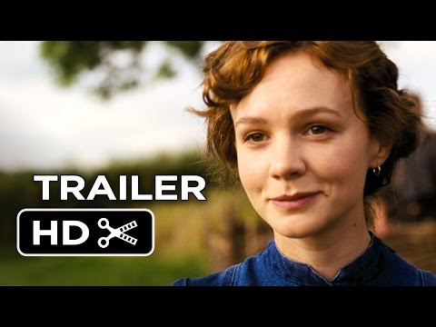 Far from the Madding Crowd Official UK Teaser Trailer (2015) - Carey Mulligan Drama HD