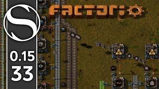 Super Slow Derps | Factorio 0.15 Part 33