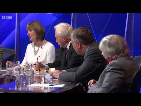 Question Time 19/09/2013 Rochdale