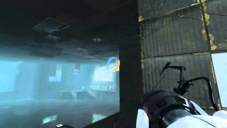 "Portal 2 - Secretos - Guaridas de ""Lab Rats"""