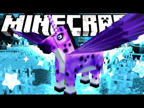 Minecraft Diaries Origins [Ep.24] - FAIRY HORSE! FINALLY!