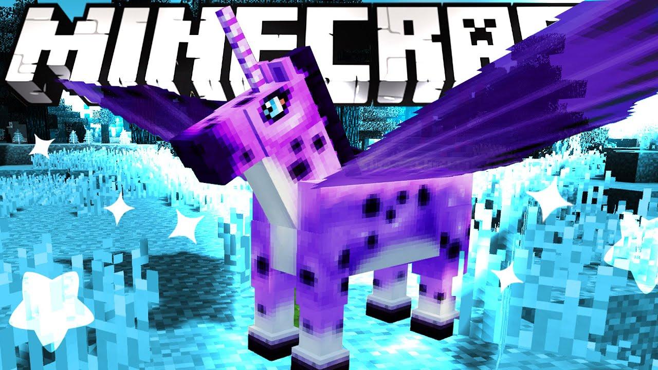 Minecraft diaries origins ep 24 fairy horse finally by aphmau