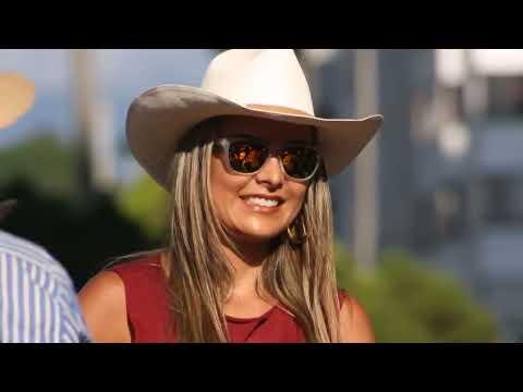 Cabalgata a Pereira 2014 Mujeres