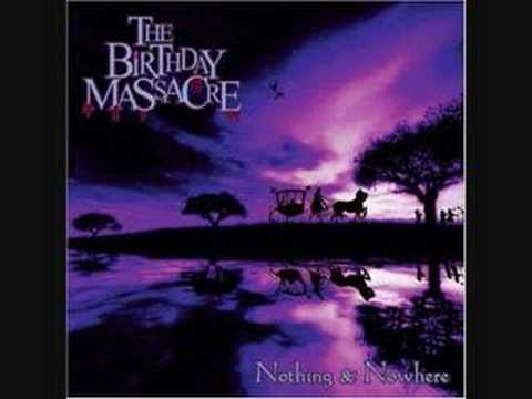 The Birthday Massacre - Under The Stairs
