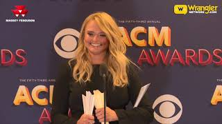 Download Lagu 2018 ACM Female Vocalist of the Year, Miranda Lambert Gratis STAFABAND