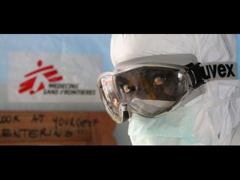 Ebola in Liberia - A Humanitarian Crisis