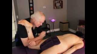 Hawaiian lomi lomi Massage