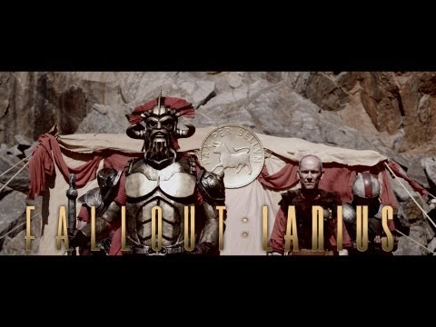 Fallout: Lanius [Live Action Fan Film]