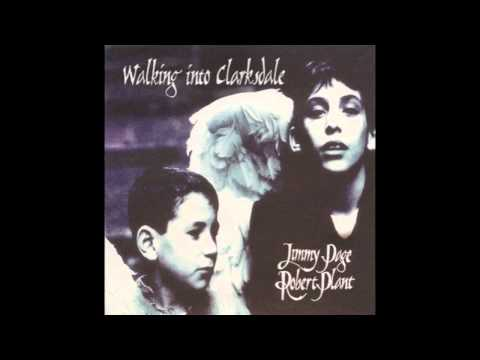 Jimmy Page - Shining In The Light