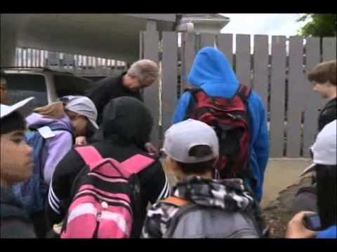 CTV News Covers Educational Field Trip to Jasper