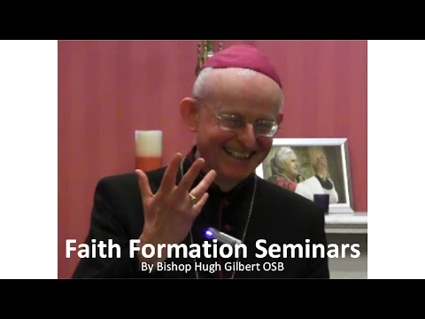 In Vitro Fertilisation by Deacon Tony Schmitz