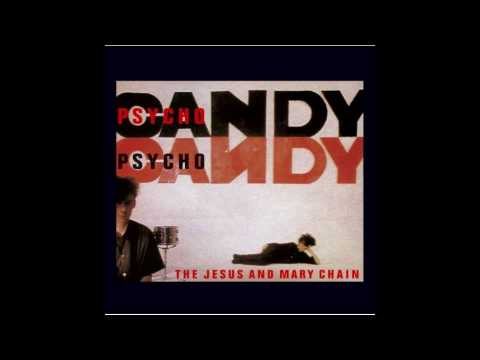 Jesus & Mary Chain - Taste The Floor