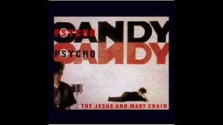 The Jesus & Mary Chain - Taste The Floor