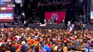 30 Seconds to Mars Video - 30 Seconds To Mars - From Yesterday (Live Rock Am Ring 2007)