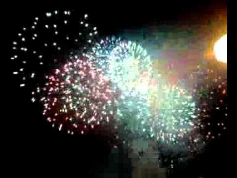 dia de independencia de USA en Peekskill NY