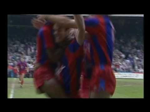Dave Madden - Crystal Palace