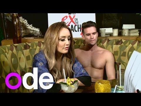 Charlotte Crosby breaks down as she learns ex Gaz has