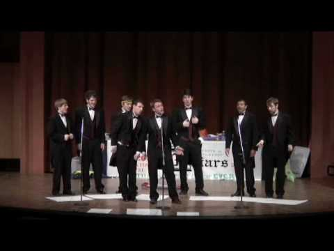 The Friars BCE '10 - Disney Medley Music Videos