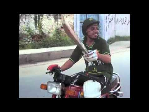 (wake Up Pakistan Cricket Team & Nation) A Perfect Example(tum Haro Ya Jeeto Humain Tum Se Pyar Hai) video